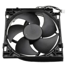 CPU Cooler Fans Replacement Cooler Fan 5 Blades 4 Pin Connector Cooling Fan V0X1