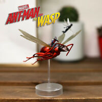 Hot Marvel Legends Ant Man On Flying Ant & the Wasp Model Figure Decoration toy
