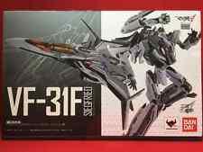 New Bandai DX Chogokin Macross Delta VF-31F Siegfried Japan Import F/S Japan