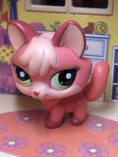 Authentic Littlest Pet Shop - Hasbro LPS - FOX #2114