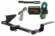 Class 3 Curt Trailer Hitch & Wiring Package for Honda CR-V