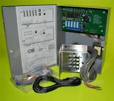 Crypto Lock CC-8521A Single Door Access Control System