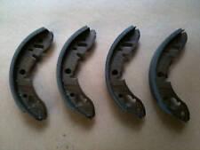 MG Midget/ Austin Sprite Rear Brake Shoes (GBS701)