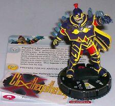 IMPERIEX #050 #50 Superman DC HeroClix Super Rare