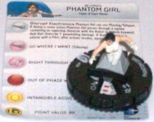 SHRINKING VIOLET 208 Superman and the Legion of Super-Heroes DC HeroClix gravity