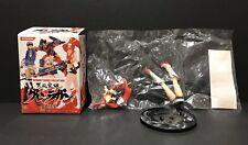 RARE Konami Gurren Lagann Yoko Trading Figure MIB