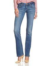 Mustang Tyra Bootcut Damen Jeans, W26 -to- W33 / L30/32/34 **WOW**