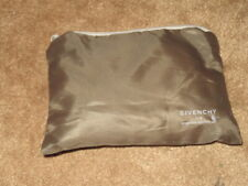 SINGAPORE AIRLINES GIVENCHY AMENITY KIT EXTRAS RARE SMART ITEM LOGO 357