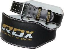RDX Strength Training Belts