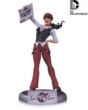 DC Comics Bombshells Lois Lane Statue  - Superman, Daily Planet