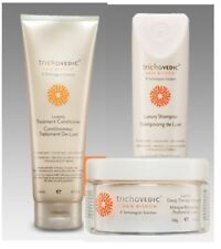 Trichovedic Colour Keratin after care Pack Combo