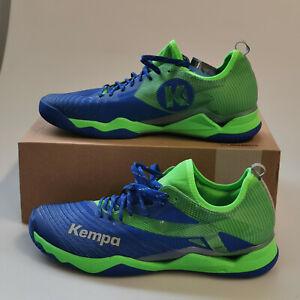 Kempa Schuhe Sneaker Wing Lite 2.0 Handballschuhe Herren Gr. 46