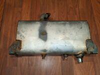USED ONAN 155−2783 Muffler Assy. 4.0KY Generator Spec B-N