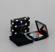 Genuine Dior 5 Couleurs Polka Dots Blue & Pink Eye shadow Gift Palette 366 rrp45