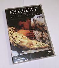 VALMONT DVD PRIMA EDIZIONE CVC VENDITA RARO FUORI CATALOGO - SIGILLATO