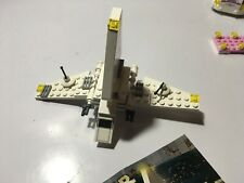 LEGO #4494 : Star Wars Mini Building Set - Imperial Shuttle loose complete