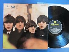 THE BEATLES  BEATLES FOR SALE Parl 64 -4N-3N UK orig LP nr EX VINYL
