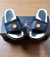 eb36b4c70c916 Nike Air Jordan Hydro VI Premier Sandal 385073 005