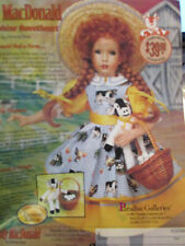 Paradise Galleries Patricia Rose MOLLY MACDONALD Doll Ad ADVERTISEMENT ONLY