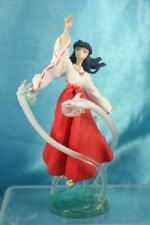 Furuta Inuyasha Fire on the Mystic Island Collection Figure Kikyo