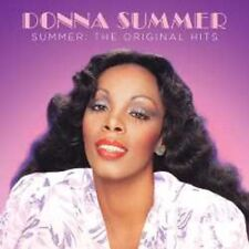 Donna Summer - Summer: The Original Hits - New CD Album