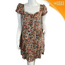 Crossroads Viscose Floral Dresses for Women