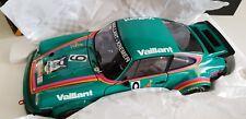 NEW EXOTO 1/18 RLG19093 934 RSR 1976 #9 Valiant Porsche Cup, driven Bob Wollek