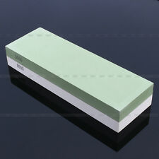 3000 8000 Kitchen Knife Grit Sharpener Sharpening Water Stone Dual Whetstone 1PC