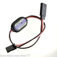 Radio Control Hsp no Seguro Para Servo Receptor Modelo De Nitro Radio Control Remoto