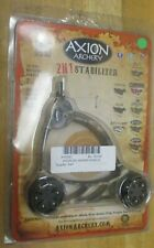 Axion Archery 2N1 Hybrid Compound Bow Stabilizer Lost Xd Camo Aaa-Lc-B