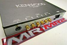 Toyota MR2 MK2 - Kenwood Stereo Hideaway Receiver Unit Control Box KVT-M700