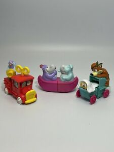 Animaniacs McDonald's Happy Meal Toys 90s Lot of 3 Cartooon EUC Vintage