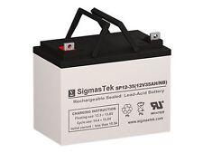 Raion Power RG12350FP 12 Volt 35 Amp Hour NB Battery (Replacement)