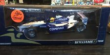 Williams Bmw FW24 Ralf Schumacher 2002 Minichamps 1/18