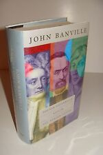 The Revolutions Trilogy by John Banville 1st/1st 2000 UK Picador Hardcover