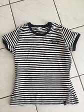 T Shirt von Gaastra / Gr. XL / blau weiß gestreift / Maritim / top Qualität /