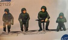 New Listing1:72 late Cold War U.S. helicopter crew Pj Production resin Huey Blackhawk