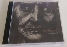 Paradise Lost - One Second - Original OOP Music for Nations CDMFN222 - 1997