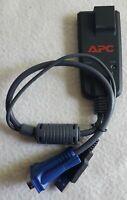 APC KVM-USB USB 2G KVM Switch Server cable module for KVM2132P KVM2116P KVM1116P
