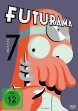 Futurama - Season 7  [2 DVDs] (2014)