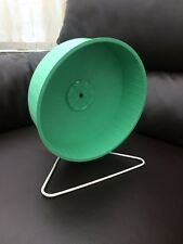Pennine Rat / Ferret / Degus Exercise Plastic Running Wheel 3007