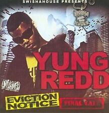 Eviction Notice: Final Call [PA] by Yung Redd (CD, Oct-2009, BCD Music) NEW