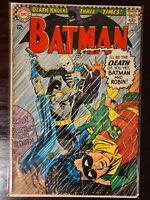 Batman 180, Silver age, Vintage! See Photos!