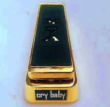 GOLD ITALIA wah limited edition gagan wah, filmcan inductor