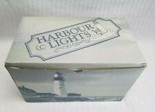 Harbour Lights 2002 Fresnel Lens 4th Order, # 658 With Box & Coa
