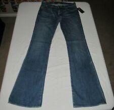 9e231c6d5fbf1 Rock & Republic Women's Boot Blue Denim Jeans Size 29 L Waist 31