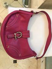 BURBERRY hot pink Shoulder Bag