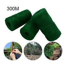 3*100M garden rope Cord Braided Twisted  Sash Garden Decking garden Decking