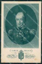 Militari V Reggimento Lancieri di Novara Savoia Autografi cartolina XF2067