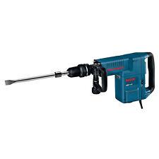 Bosch coup marteau GSH 11 E Professional avec SDS-Max dans le SET en artisans valise